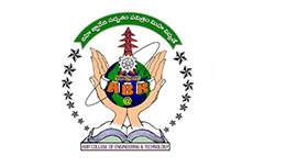 ABR College of Engineering and Technology ACET, Prakasam