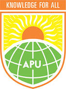 Apex Professional University-APU, East Siang
