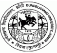 Bundelkhand University - BU, Jhansi