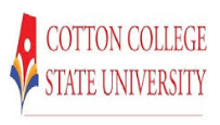 Cotton College State University - CCSU, Guwahati Logo, Images, Video, Media