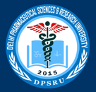Delhi Pharmaceutical Sciences & Research University - DPSRU, New Delhi