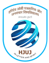 Haridev Joshi University of Journalism and Mass Communication - HJUJMC,  Logo, Images, Video, Media