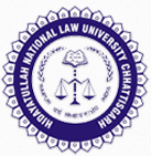 Hidayatullah National Law University - HNLU, Raipur-Chhattisgarh