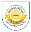 Himalayan University - HU, Papum Pare Logo, Images, Video, Media
