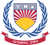 Indira Gandhi Technological and Medical Science University Department Of Under Graduate Programmes, Ziro Logo, Images, Video, Media