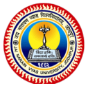 Jai Narain Vyas University - JNVU,  Logo, Images, Video, Media