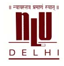 National Law University - NLU, New Delhi