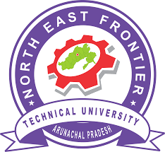 North East Frontier Technical University - NEFTU, West Siang Logo, Images, Video, Media