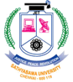 Sathyabama University - SU, Chennai