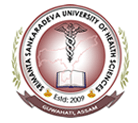 Srimanta Sankaradeva University of Health Sciences - SSUHS, Guwahati Logo, Images, Video, Media