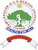 Tamilnadu Dr. M.G.R.Medical University - TNDMGRMU, Chennai