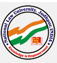 National Law University - NLU Jodhpur, Jodhpur