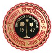 University of Rajasthan - RU, Jaipur-Rajasthan